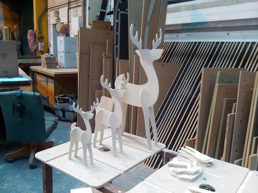 2d Cutouts And Patterns Cutting Edge Woodwork